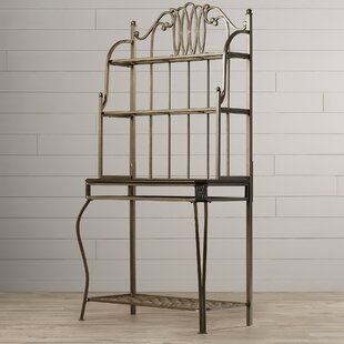 Astoria Grand Copenhagen Steel Baker's Rack