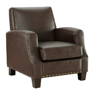 Read Reviews Von Club Chair by Alcott Hill Reviews (2019) & Buyer's Guide