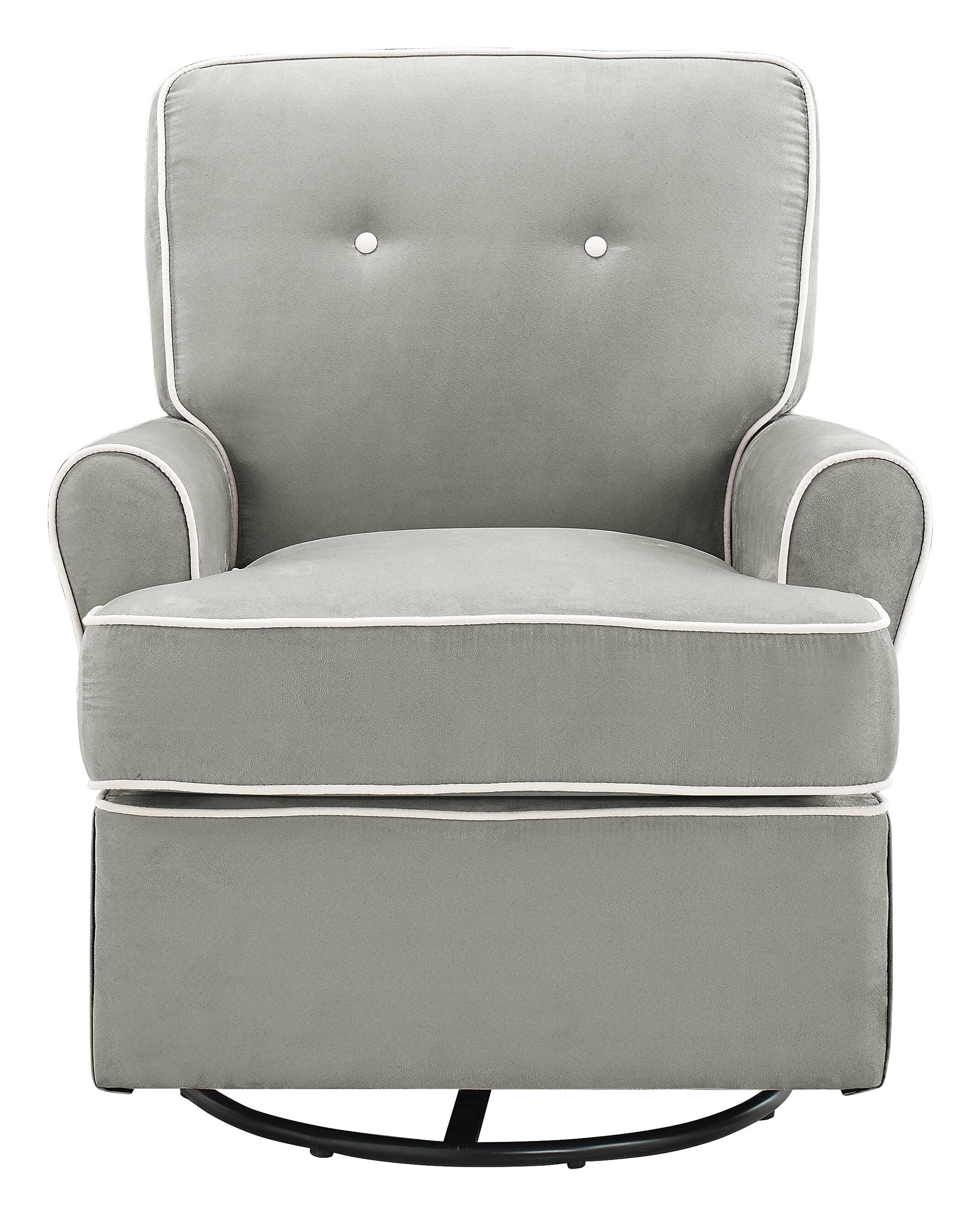 Fabulous Tinsley Swivel Glider Lamtechconsult Wood Chair Design Ideas Lamtechconsultcom