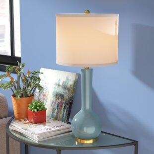 Mcnally Long Neck 30.5 Table Lamp