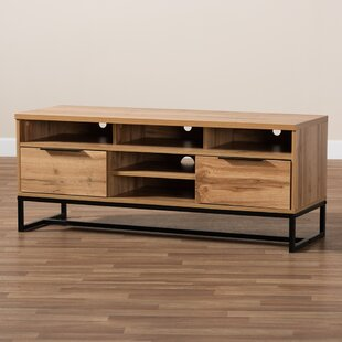 Fincastle TV Stand for TVs up to 55