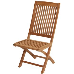 Rossiter Folding Dining Chair By Sol 72 Outdoor