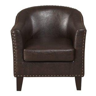 Alcott Hill Barrel Chair