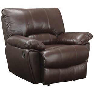 Cheap Westbourne Wall Hugger Recliner Canora Grey