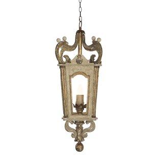 Aidan Gray Issac Outdoor Hangging Lantern