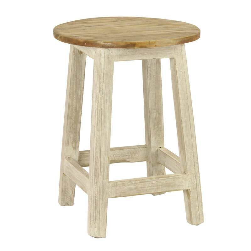 "Hodder 18.5"" Bar Stool"