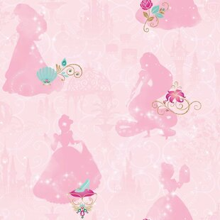 Disney Wallpaper | Wayfair