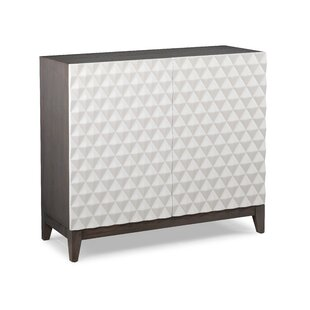 Mcanally 2 Door Accent Cabinet by Ivy Bronx