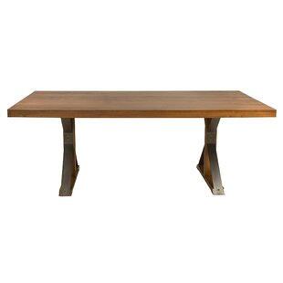 Best Choices Beldale Maple Extendable Solid Wood Dining Table By Union Rustic
