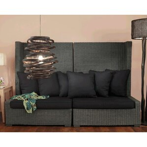 Bayou Breeze Guilderland Right Loveseat Image