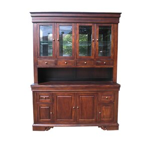 Cambria China Cabinet by D-Art Collection
