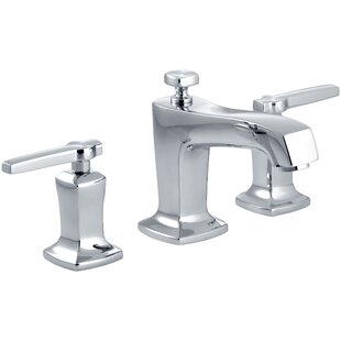 Kohler Margaux Widespread Bathroom Faucet with Drain Assembly