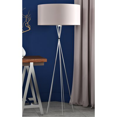 175 cm Spezial-Stehlampe Lima | Lampen > Stehlampen > Standleuchten | It's About Romi