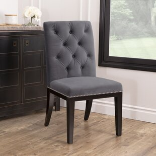 Ingersoll Upholstered Dining Chair