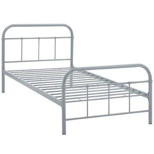 Zoomie Kids Hartsock Bed Frame