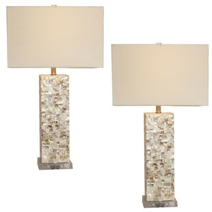 Mosaic 28 Table Lamp (Set of 2)