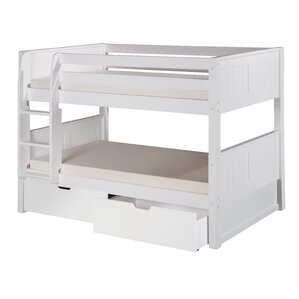 Isabelle Twin Bunk Bed wit..
