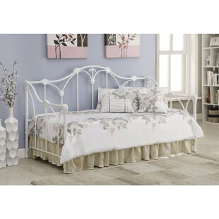Churchill Metal Twin Daybed By One Allium Way