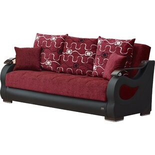 Beyan Signature Pittsburgh Sleeper Sofa