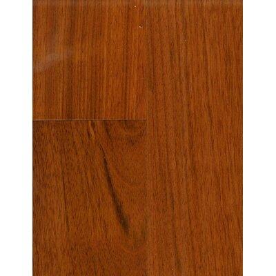 Easoon Usa 3 12 Engineered Brazilian Cherry Hardwood Flooring In