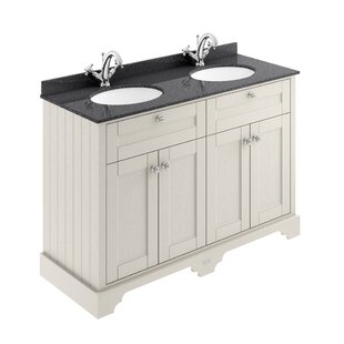 1220mm Free-Standing Vanity Unit By Old London