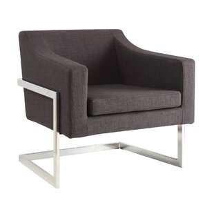 Zachary Armchair by Wade Logan Wonderful