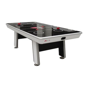 Avenger 8' Air Hockey Table by Atomic Game Tables