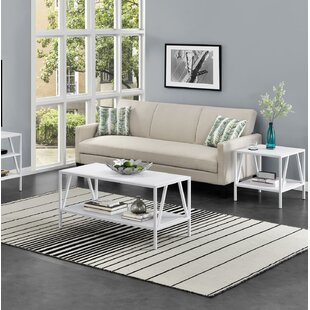 Avondale 2 Piece Coffee Table Set by Novogratz