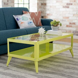Coupon Swartz Coffee Table By Wrought Studio
