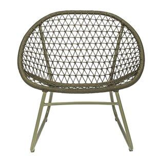Belchertown Garden Chair By Bay Isle Home