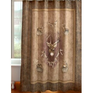 Arney Single Shower Curtain