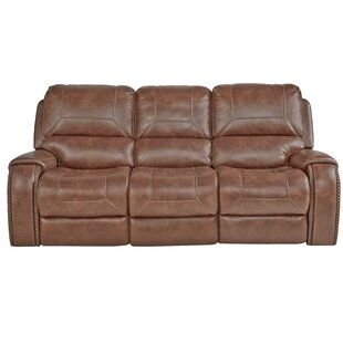 Millwood Pines Stampley Reclining Sofa
