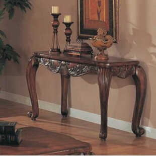 Astoria Grand Upsala Console Table