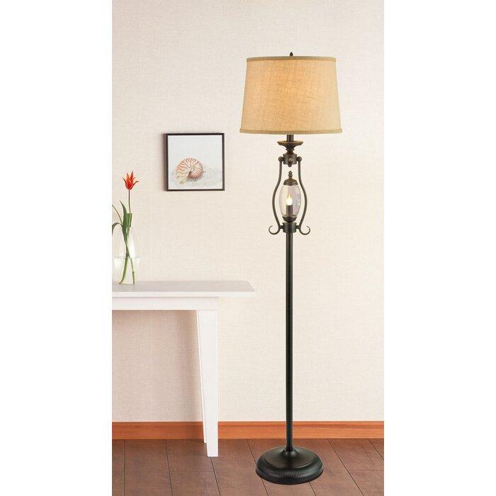 Novotny 61 Floor Lamp