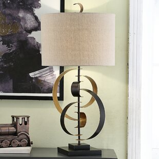 Kehlani 35 Table Lamp