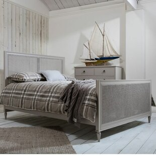 Gaughan Bed Frame By Beachcrest Home