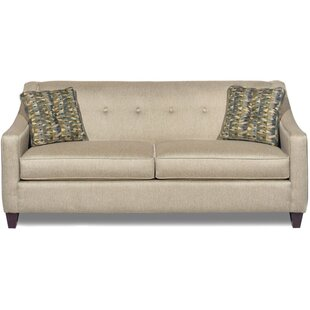 Shop Incline Fabric Sofa by Craftmaster