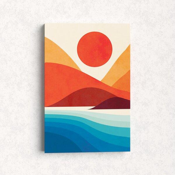 Modern Contemporary Nautical Art Allmodern