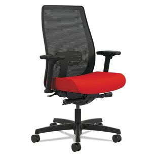 Endorse Mesh Mid-Back Work Mesh Task Chair