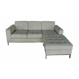 Edgware Modern Reversible Sectional