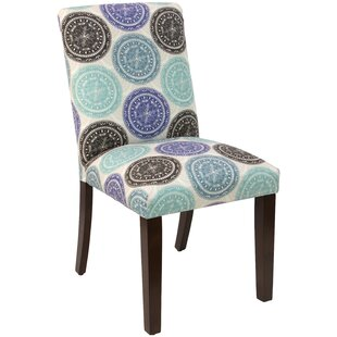 Buy luxury Leann Parsons Chair by Latitude Run Reviews (2019) & Buyer's Guide