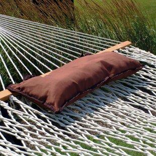 Damita Fabric Hammock Pillow