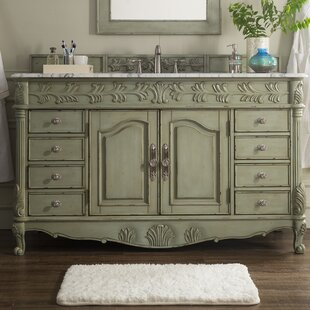 Avildsen Traditional 60 Single Bathroom Vanity Set by Astoria Grand