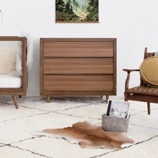Inexpensive Nifty 3 Drawer Dresser by Ubabub Reviews (2019) & Buyer's Guide