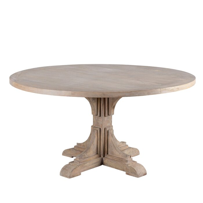Joss And Main Round Dining Table