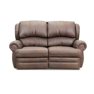 Ava Reclining Loveseat by Lane Furniture