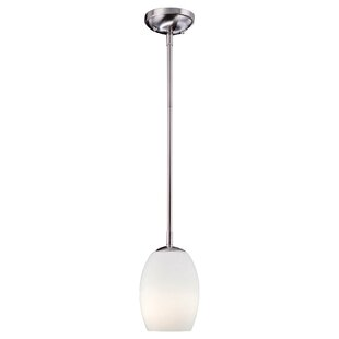 Zipcode Design Ethan 1-Light Cone Pendant