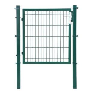 Heloise Metal Gate By Sol 72 Outdoor