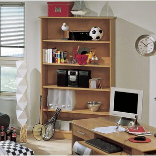 Teen Standard Bookcase by Jay-Cee Functional Furniture