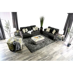 Rozanne Configurable Living Room Set by Latitude Run